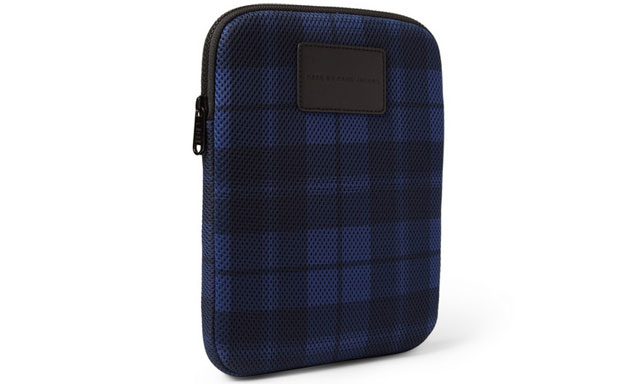 Marc Jacobs Plaid Tablet Case review