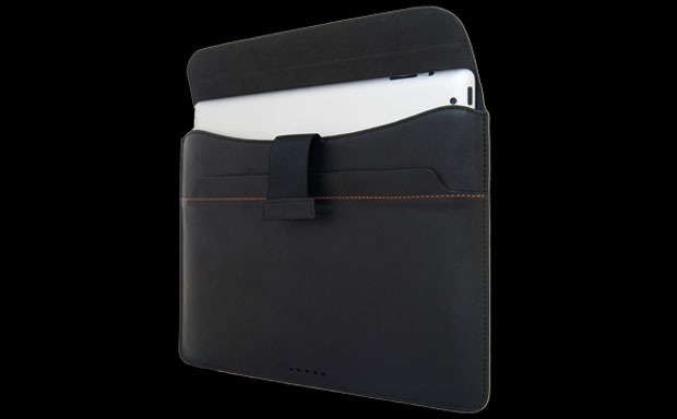 21 Tech Impact Slip Leather