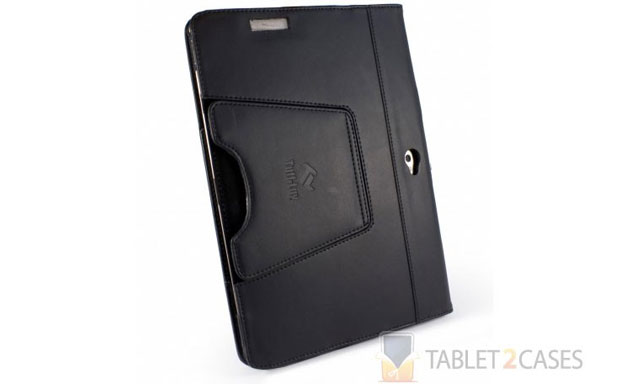 Tuff-Luv genuine leather case