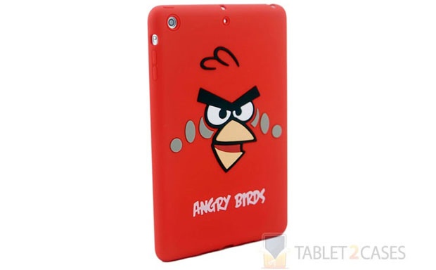 Angry Birds Themed Shell