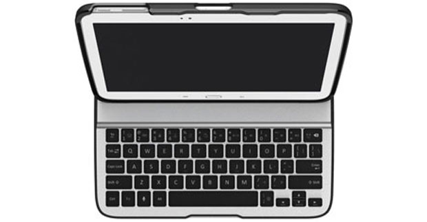 Ultimate Keyboard Case from Belkin