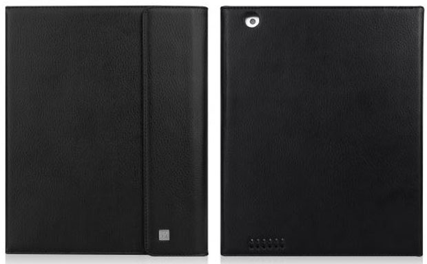 CaseCrown Folio Flip