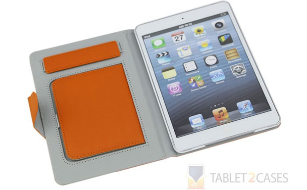 Cooper X Remax iPad case