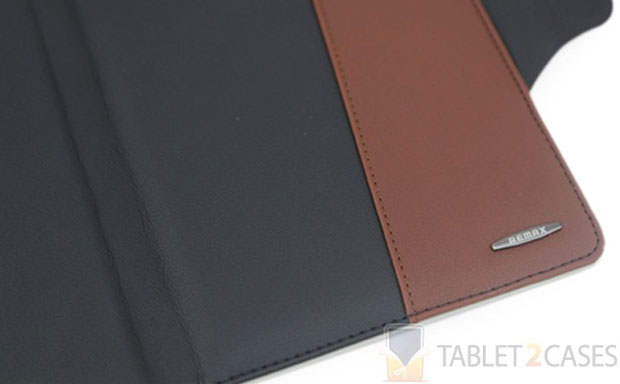 Cooper X Remax iPad case review