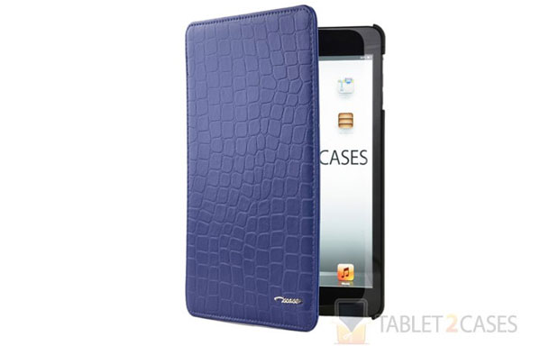 TS Case Leather Folio