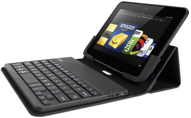 Belkin Portable Keyboard Case review