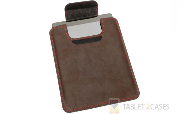 GermanMade iPad Mini Leather Sleeve screenshot