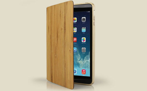Grove Wood Smart Case