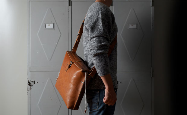 Hard Graft Work Satchel review