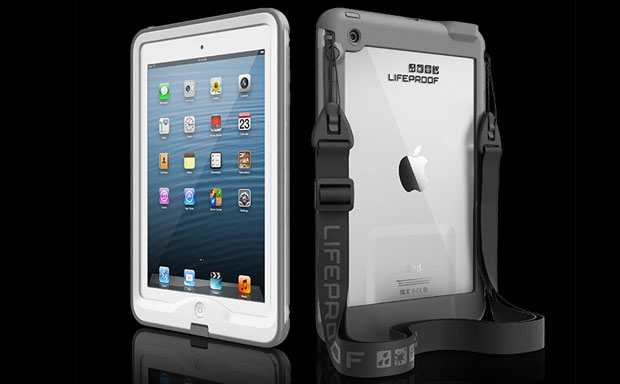 Nuud from LifeProof review