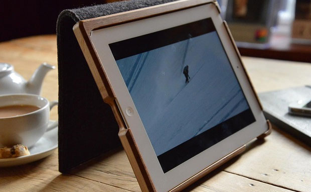 Made in 7 iPad Case review