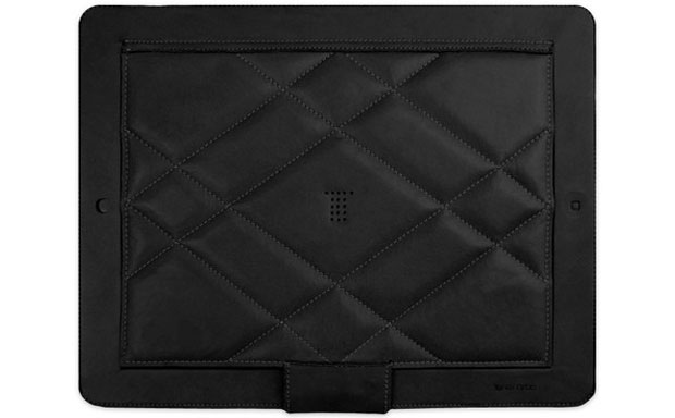 Tenerarca New iPad & iPad 2 Case