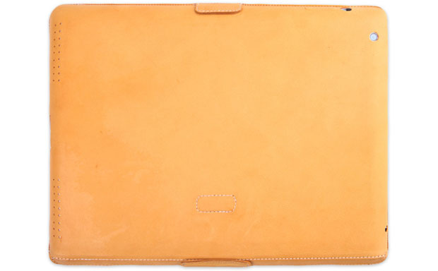Tenerarca New iPad & iPad 2 Case review