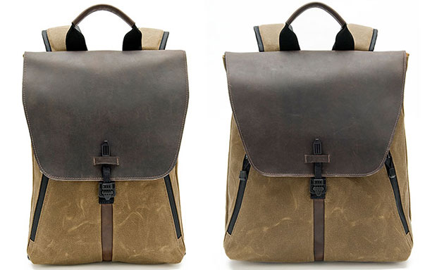 WaterField Staad Laptop BackPack