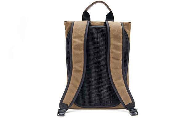 WaterField Staad Laptop BackPack review