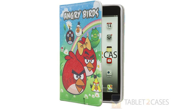 Angry Birds iPad Mini Folio
