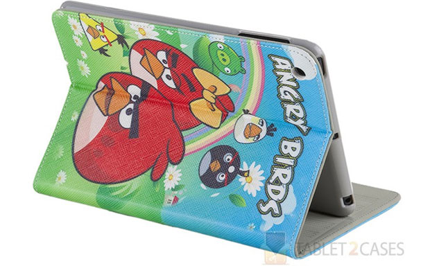 iPad Mini Folio from Angry Birds
