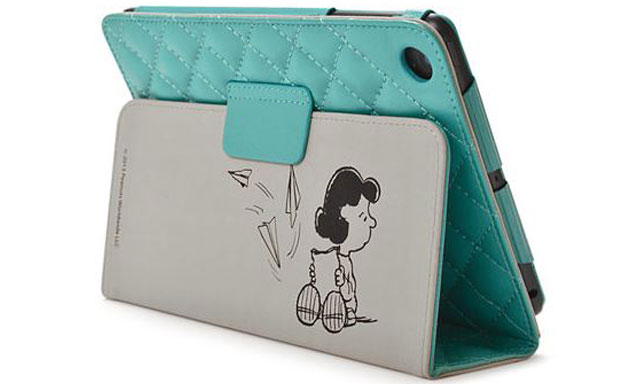 Snoopy Folio from iLuv