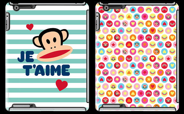 Paul Frank iPad Cases review