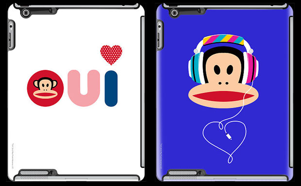 Paul Frank iPad Cases screenshot