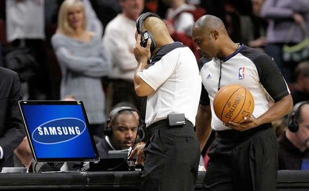 Samsung secures a deal with NBA