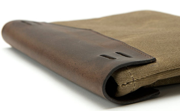Outback Solo from WaterField review