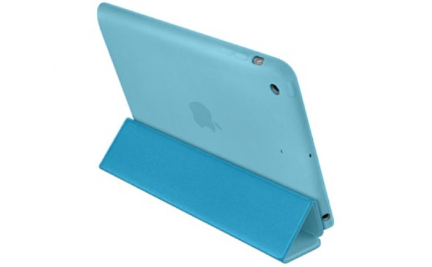 Apple Leather Smart Case screenshot