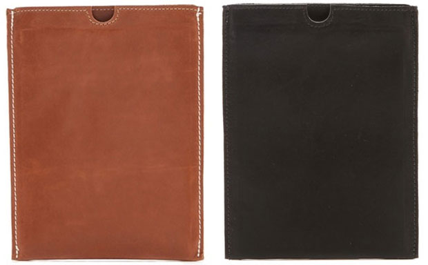 Clare Vivier iPad Mini Sleeve review