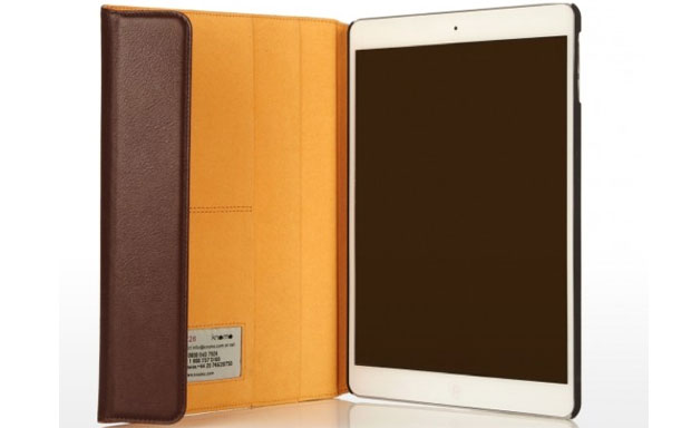 Knomo Premium Folio review