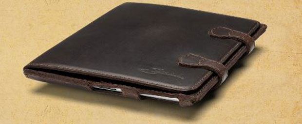 Saddleback iPad Case