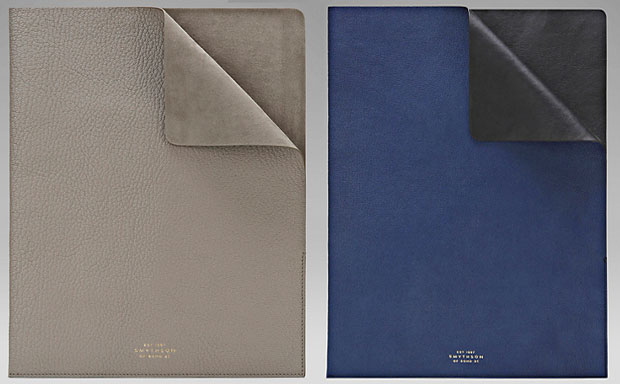 Smythson Chameleon review