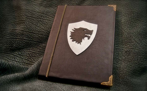 GeekifyInc Game of Thrones iPad Cover