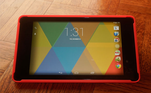 Google Nexus 7 (2013) Folio review