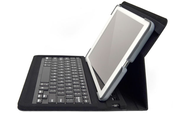 Tylt Keyboard Folio review