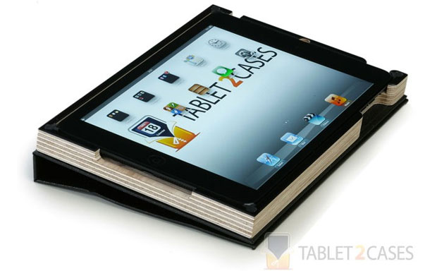 GermanMade iPad Air Cases review