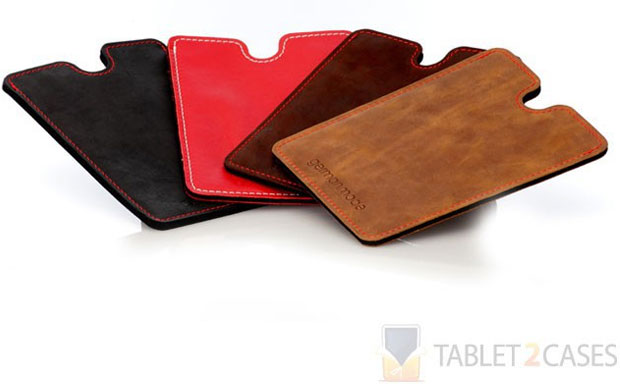 GermanMade iPad Air Leather Sleeve