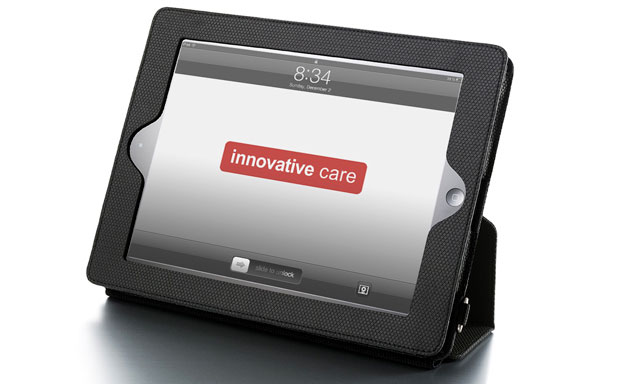 Innovative Care Professional Case review