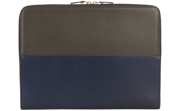 Maison Martin Margiela Portfolio Case With iPad Pocket