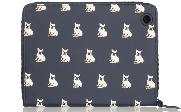 Marc Jacobs Coated Cotton Case