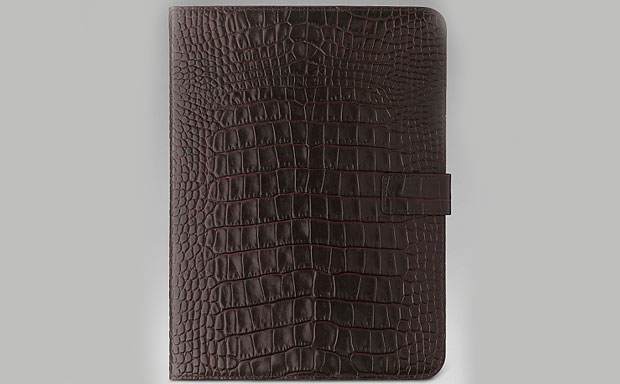 Smythson Folding iPad Air Case