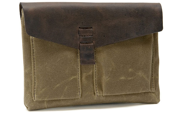 WaterField Outback Solo