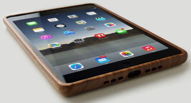 Woodbuds iPad Mini Case review