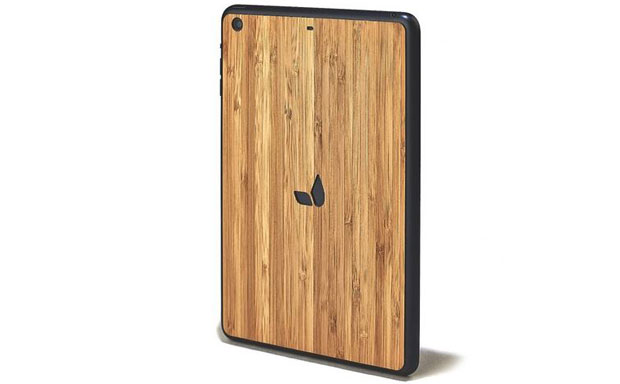 Grove Bamboo iPad Back