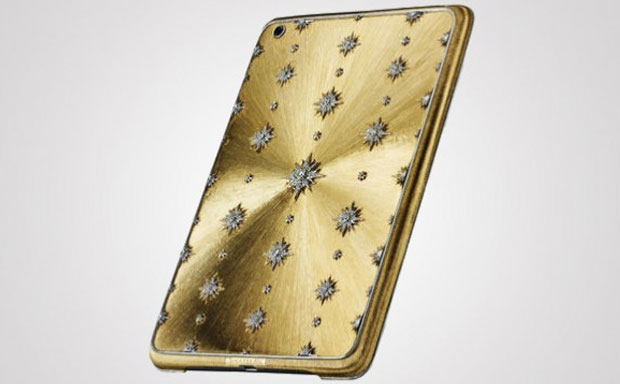Buccellati iPad Mini Cover