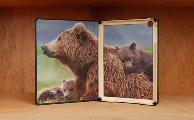 Dodocase x Disneynature Bears