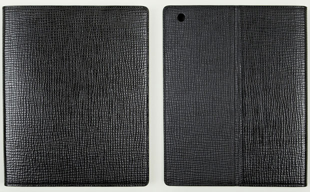 Jil Sander Men's Leather iPad Case