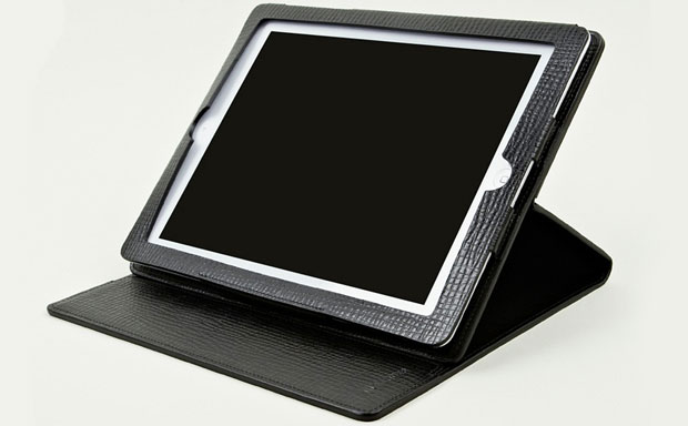 Jil Sander Men's Leather iPad Case review