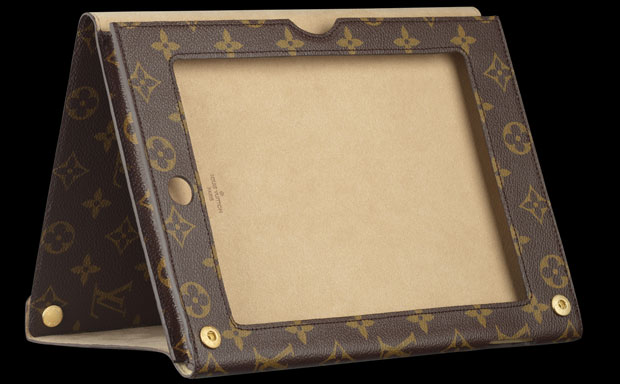 Louis Vuitton Monogram iPad Case review