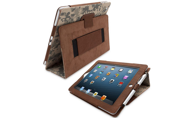 Snugg iPad Mini Case Cover and Flip Stand review