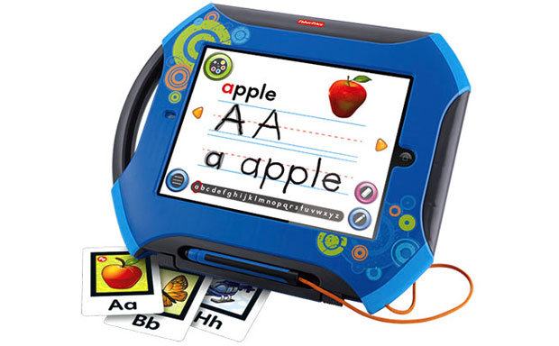 Fisher-Price Create & Learn Apptivity
